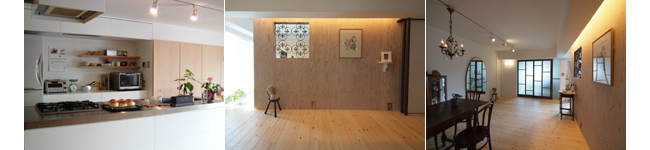 アーキテクツ・スタジオ・ジャパン (ASJ) 登録建築家 狩谷泰男 (狩谷泰男アーキテクツ) の代表作品事例の写真