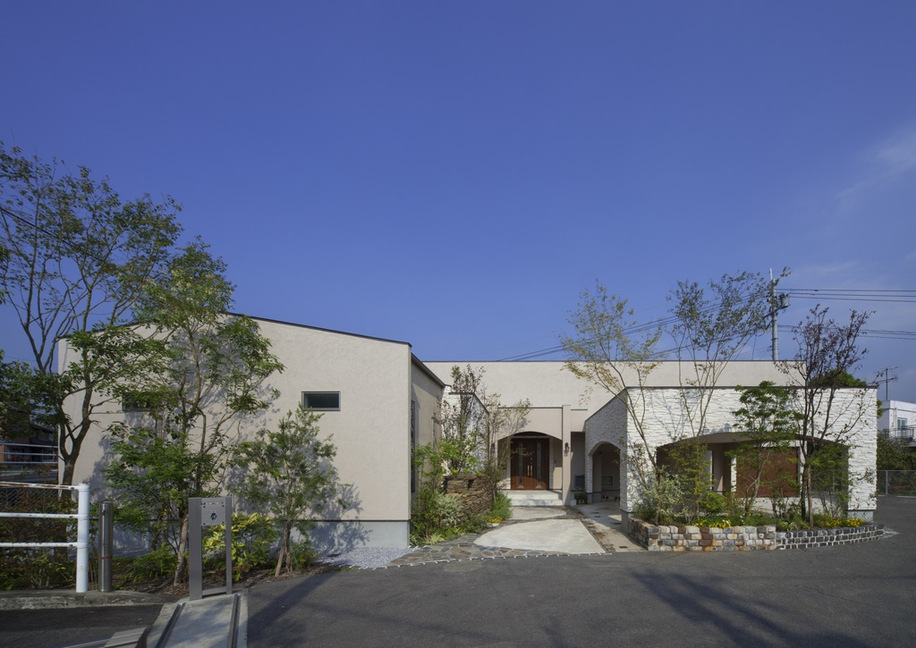 吉井の家の写真