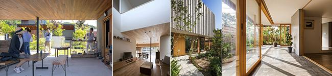 アーキテクツ・スタジオ・ジャパン (ASJ) 登録建築家 森敬幸 (森敬幸一級建築士事務所) の代表作品事例の写真