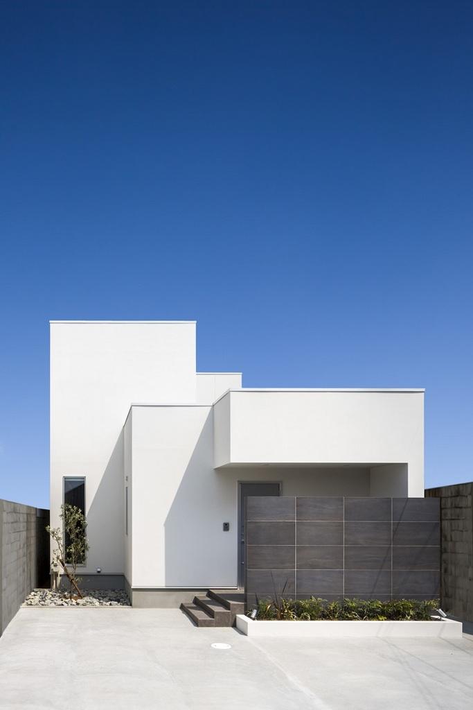 高松・多賀町の家の写真