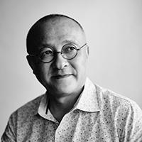 久保田章敬の写真