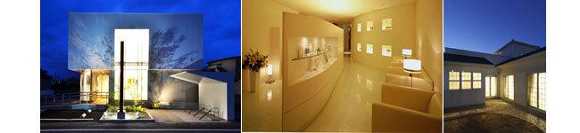 アーキテクツ・スタジオ・ジャパン (ASJ) 登録建築家 村瀬正彦 (smilo architects unit) の代表作品事例の写真