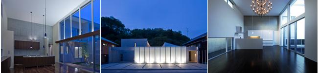 アーキテクツ・スタジオ・ジャパン (ASJ) 登録建築家 辻田順一 (SHPデザインスタジオ) の代表作品事例の写真