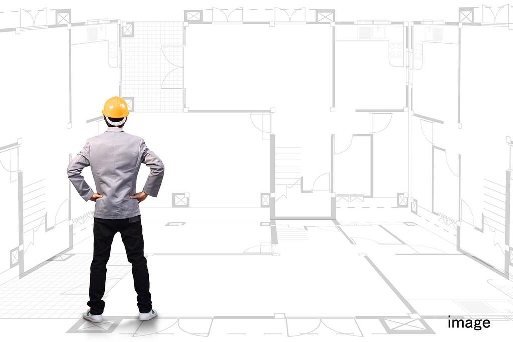 変形地でも実現できる家づくりのイメージ