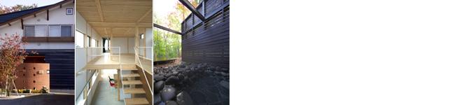 アーキテクツ・スタジオ・ジャパン (ASJ) 登録建築家 岡田宗一 (有限会社岡田建築設計事務所) の代表作品事例の写真