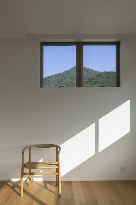 黒原の家の写真