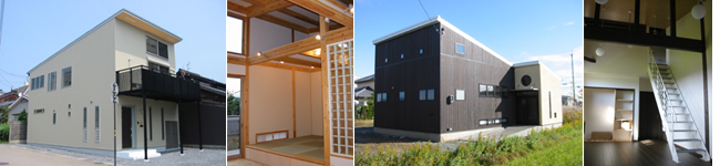 アーキテクツ・スタジオ・ジャパン (ASJ) 登録建築家 小谷淳 (PLUS OT一級建築士事務所) の代表作品事例の写真