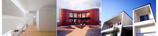 アーキテクツ・スタジオ・ジャパン (ASJ) 登録建築家 大野晃貴彦 (室内楽) の代表作品事例の写真