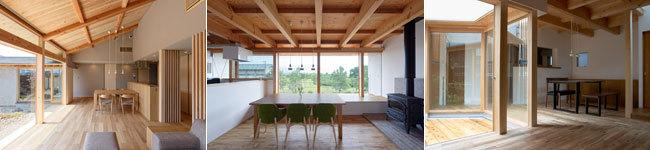 アーキテクツ・スタジオ・ジャパン (ASJ) 登録建築家 杉江崇 (一級建築士事務所スギエタカシ建築研究所) の代表作品事例の写真