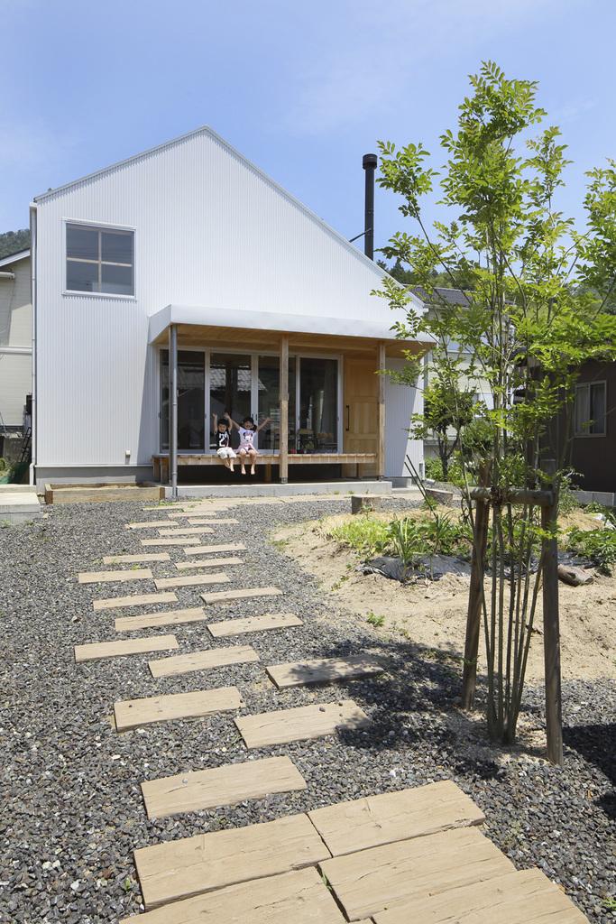 田中町の家
