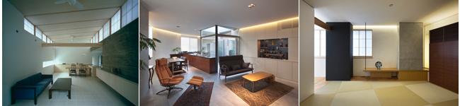 アーキテクツ・スタジオ・ジャパン (ASJ) 登録建築家 盛勝宣 (FISH+ARCHITECTS一級建築士事務所) の代表作品事例の写真