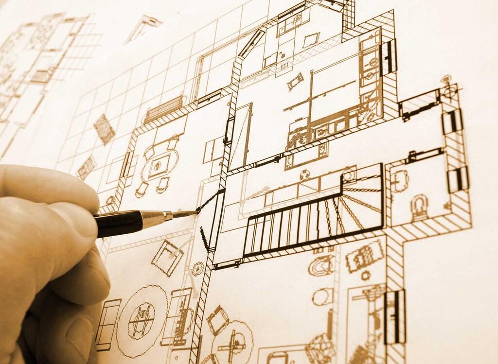 受け継がれる建物を活かすリフォームのイメージ