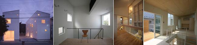 アーキテクツ・スタジオ・ジャパン (ASJ) 登録建築家 横山武志 (横山武志建築設計事務所) の代表作品事例の写真