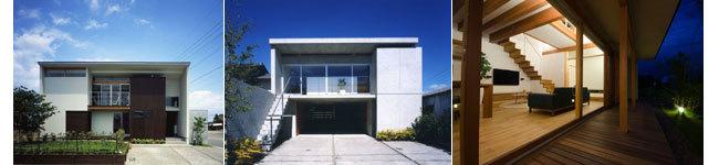 アーキテクツ・スタジオ・ジャパン (ASJ) 登録建築家 大野雅是 (FrameWork設計事務所) の代表作品事例の写真