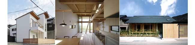 アーキテクツ・スタジオ・ジャパン (ASJ) 登録建築家 芦田成人 (芦田成人建築設計事務所) の代表作品事例の写真