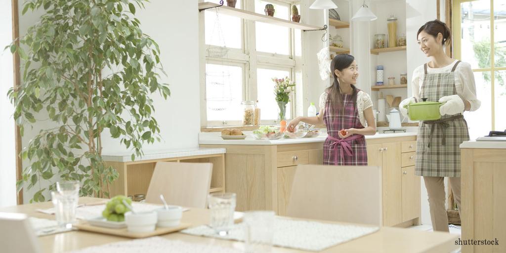 """""""女性建築家との家づくり"""" ~生活目線で考える~のイメージ"""