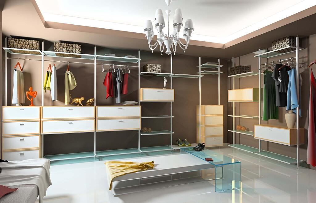 女性建築家と考える! 「ストレス軽減すまい」~収納と家事導線のイメージ