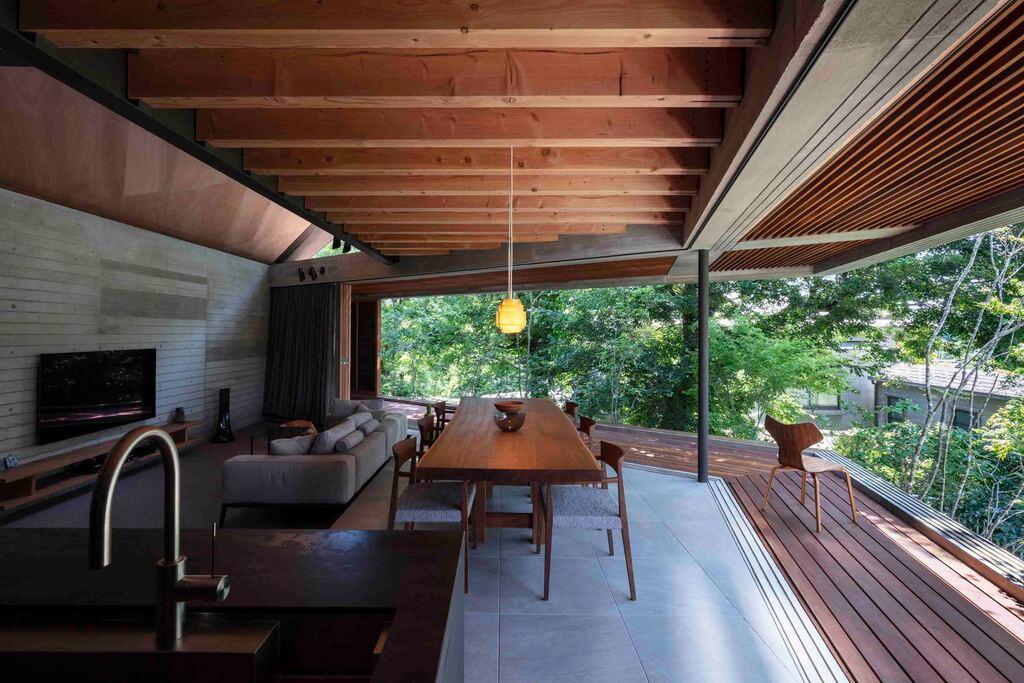 建築家セミナー「エアコン要らずの暮らし」のイメージ