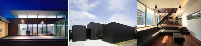 アーキテクツ・スタジオ・ジャパン (ASJ) 登録建築家 川﨑晃 (イデア設計室) の代表作品事例の写真