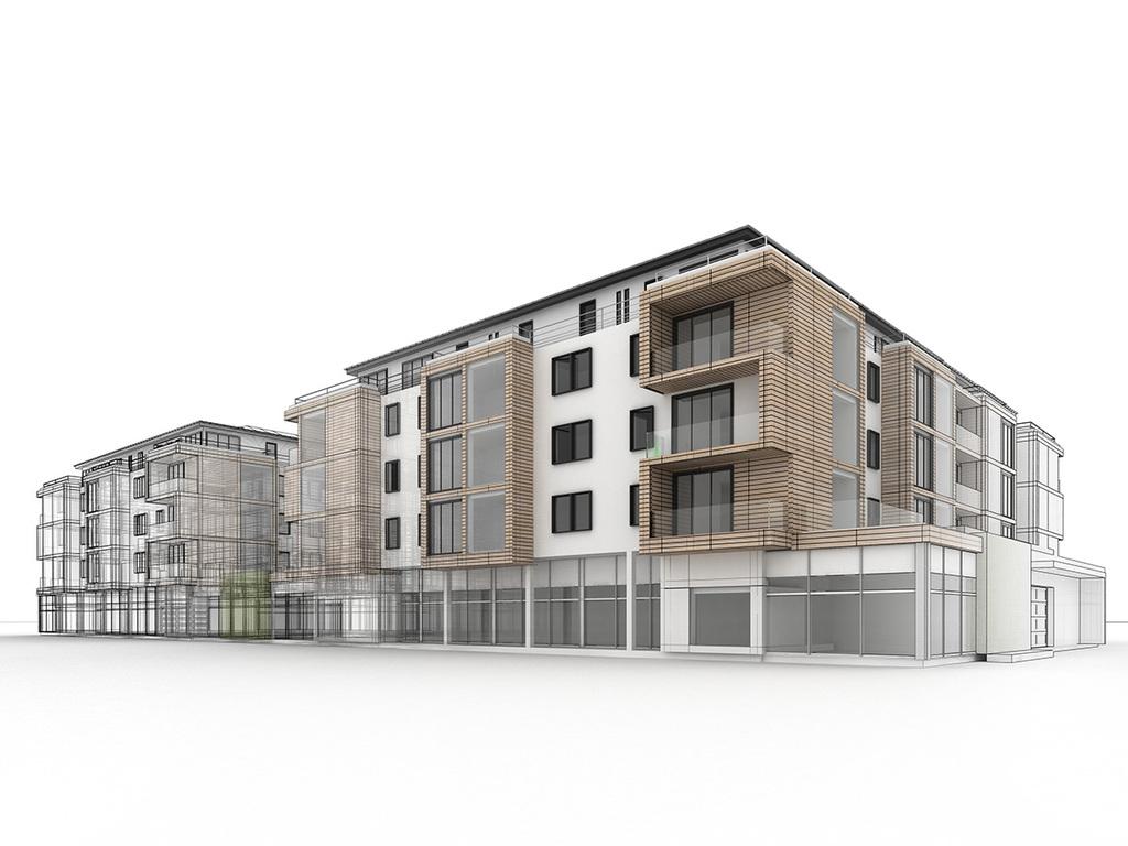 建築家が提案する、賃貸併用住宅の魅力とはのイメージ
