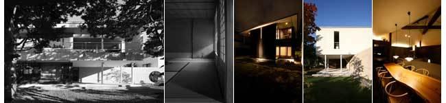 アーキテクツ・スタジオ・ジャパン (ASJ) 登録建築家 金田博道 (金田博道建築研究所株式会社) の代表作品事例の写真