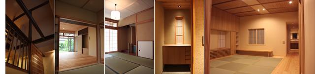 アーキテクツ・スタジオ・ジャパン (ASJ) 登録建築家 土居良助 (一級建築士事務所CAVOK Architects) の代表作品事例の写真