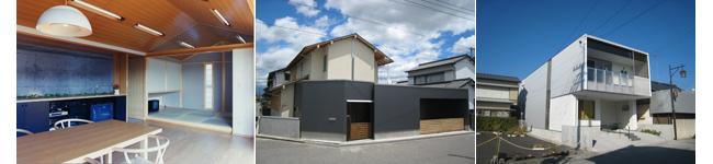 アーキテクツ・スタジオ・ジャパン (ASJ) 登録建築家 尾田安広 (クラフト設計) の代表作品事例の写真