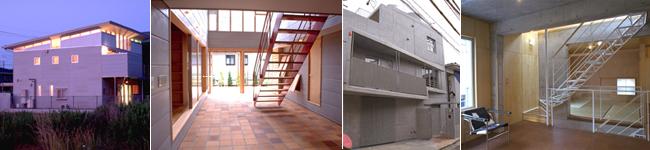 アーキテクツ・スタジオ・ジャパン (ASJ) 登録建築家 小島建一 (想設計工房) の代表作品事例の写真