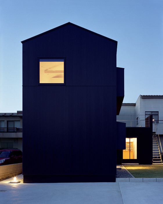 津久礼の家の写真