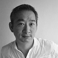 郷田修身の写真
