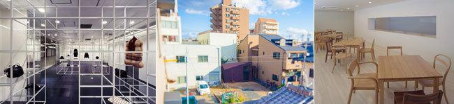 アーキテクツ・スタジオ・ジャパン (ASJ) 登録建築家 市田彰秀 (NI&Co. Architects) の代表作品事例の写真