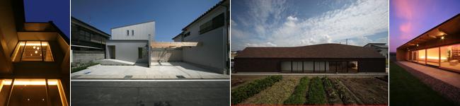 アーキテクツ・スタジオ・ジャパン (ASJ) 登録建築家 五藤久佳 (五藤久佳デザインオフィス有限会社) の代表作品事例の写真