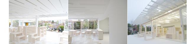 アーキテクツ・スタジオ・ジャパン (ASJ) 登録建築家 魚谷剛紀 (Uo.A) の代表作品事例の写真