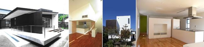 アーキテクツ・スタジオ・ジャパン (ASJ) 登録建築家 上田雅人 (上田雅人建築設計事務所) の代表作品事例の写真