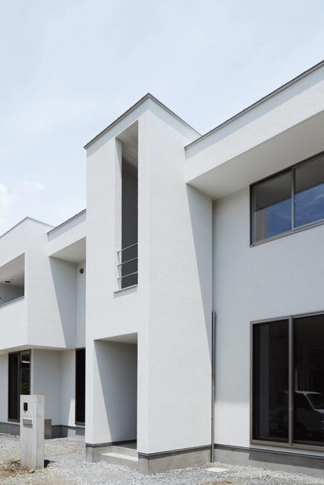 笛吹市の家の写真