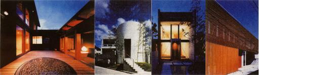 アーキテクツ・スタジオ・ジャパン (ASJ) 登録建築家 大江一夫 (株式会社マニエラ建築設計事務所) の代表作品事例の写真