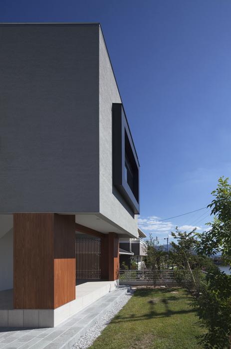 青葉の家の写真