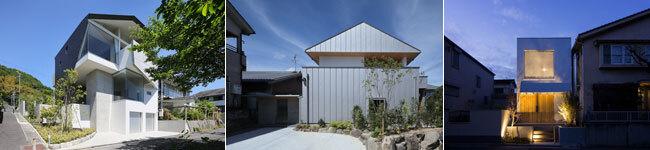 アーキテクツ・スタジオ・ジャパン (ASJ) 登録建築家 進藤勝之 (アトリエセッテン 一級建築士事務所) の代表作品事例の写真