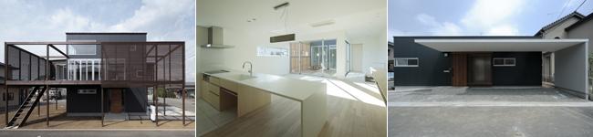 アーキテクツ・スタジオ・ジャパン (ASJ) 登録建築家 鈴木恵介 (株式会社空間計画提案室) の代表作品事例の写真