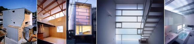 アーキテクツ・スタジオ・ジャパン (ASJ) 登録建築家 向井新二郎 (ADS一級建築士事務所) の代表作品事例の写真