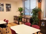 アーキテクツ・スタジオ・ジャパン (ASJ) 新潟上越スタジオの内観の写真