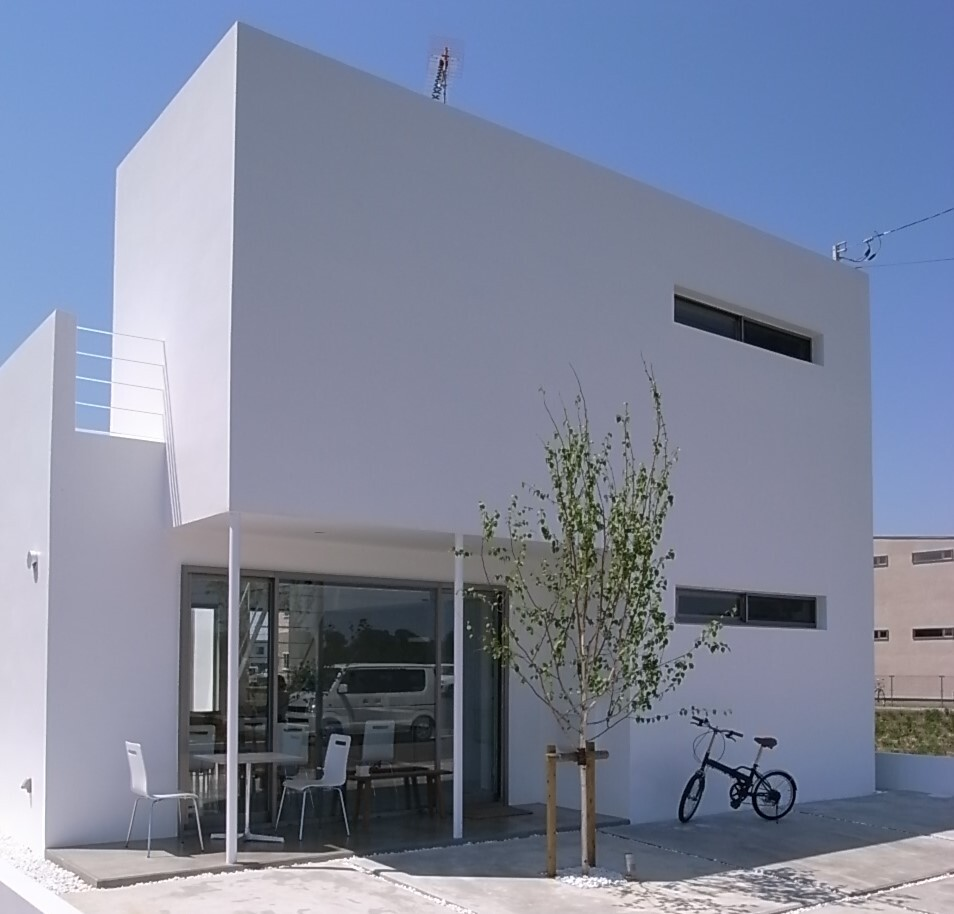 建築家作品 N・Y 様邸