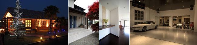 アーキテクツ・スタジオ・ジャパン (ASJ) 登録建築家 山口哲央 (やまぐち建築設計室) の代表作品事例の写真