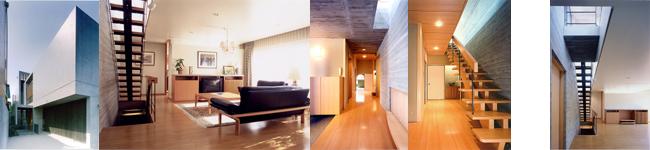 アーキテクツ・スタジオ・ジャパン (ASJ) 登録建築家 太田照己 (株式会社太田照己/都市・建築デザインファーム) の代表作品事例の写真
