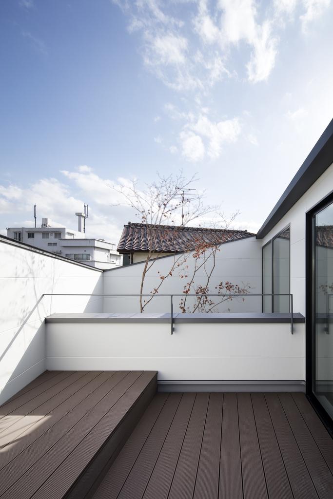 総持寺の家の写真