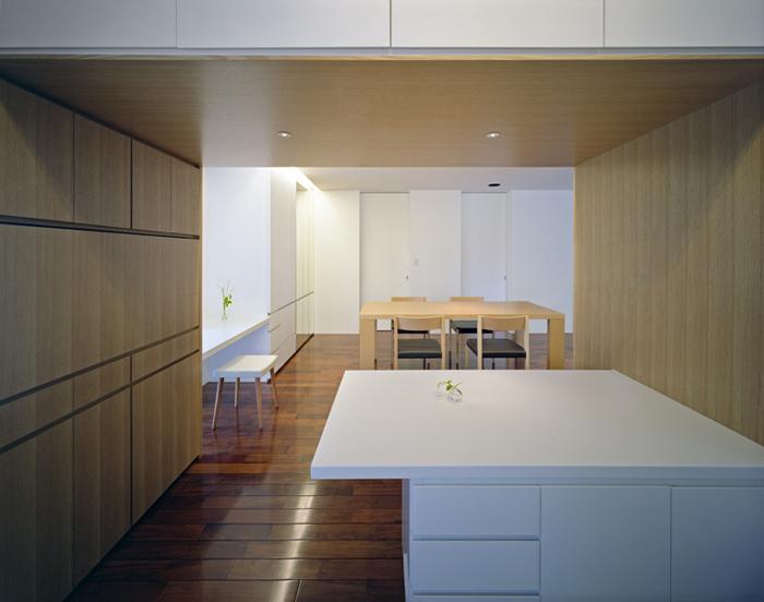 House in Kurokamiの写真