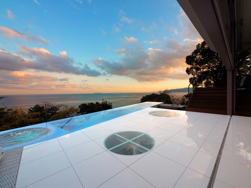 「世界の高級リゾートの魅力を住宅・別荘へ」 ~アマンリゾーツから学ぶもの~のイメージ