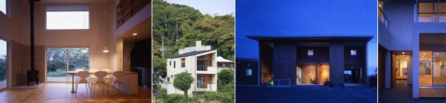 アーキテクツ・スタジオ・ジャパン (ASJ) 登録建築家 小森美和子 (小森建築設計室) の代表作品事例の写真