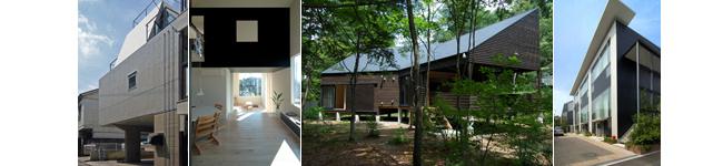 アーキテクツ・スタジオ・ジャパン (ASJ) 登録建築家 もろずみけい (一級建築士事務所 studio A) の代表作品事例の写真