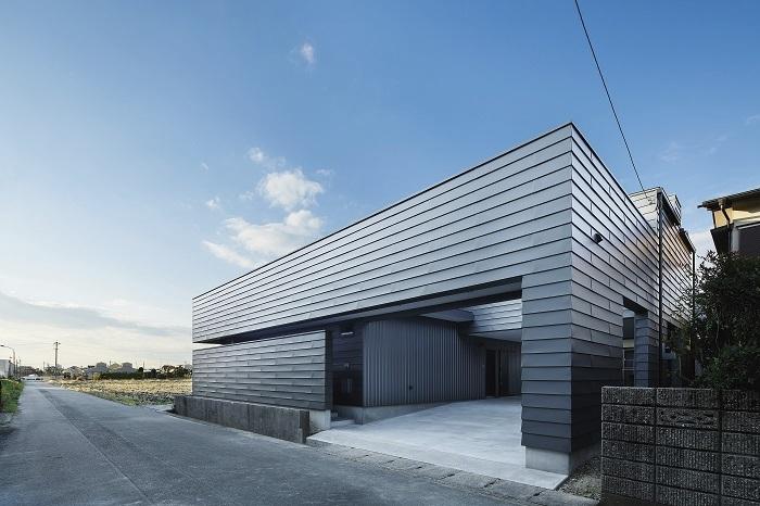 PROTO BANK 038 - CO-RECT (設計: 河野有悟) の外観写真